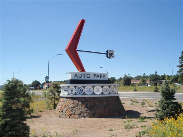 5141 Test Drive, Flagstaff, AZ 86004 (MLS #175392) :: Keller Williams Arizona Living Realty