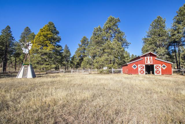 870 S State Route 89A, Flagstaff, AZ 86005 (MLS #175791) :: Flagstaff Real Estate Professionals