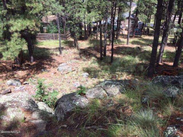1340 W Shullenbarger Drive, Flagstaff, AZ 86001 (MLS #176603) :: Keller Williams Arizona Living Realty
