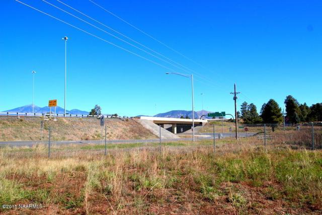 3451 S Lake Mary Road, Flagstaff, AZ 86005 (MLS #177517) :: Keller Williams Arizona Living Realty