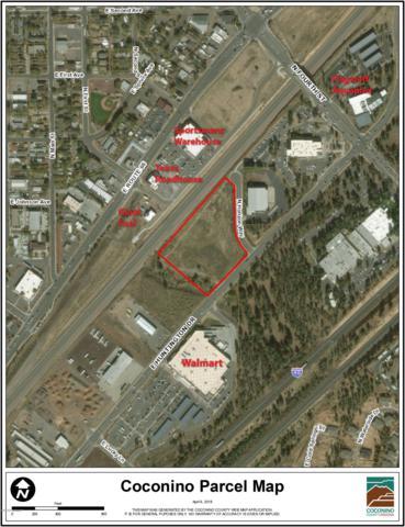 2690 E Huntington Drive, Flagstaff, AZ 86004 (MLS #178072) :: Maison DeBlanc Real Estate