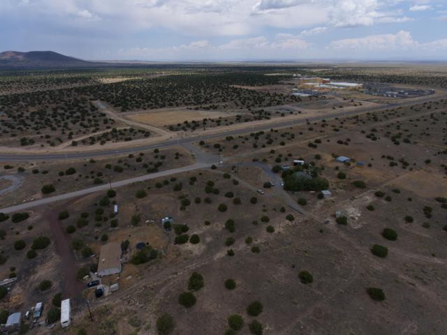 38 Twin Arrows, Flagstaff, AZ 86004 (MLS #178500) :: Flagstaff Real Estate Professionals