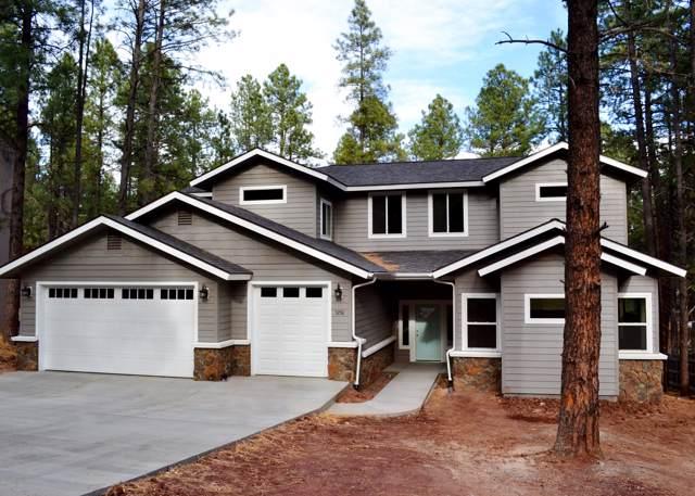 8805 Richfield Drive, Flagstaff, AZ 86004 (MLS #179856) :: Keller Williams Arizona Living Realty