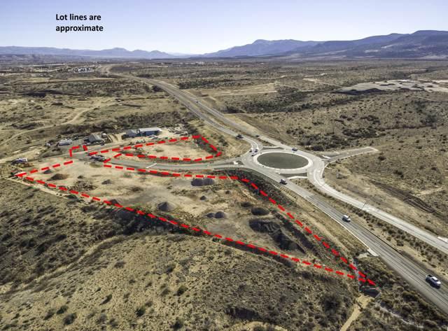 4062 W Old Corral Lane, Camp Verde, AZ 86322 (MLS #180018) :: Keller Williams Arizona Living Realty