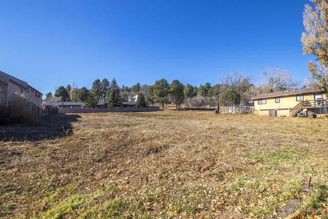 1919 E Arrowhead Avenue, Flagstaff, AZ 86004 (MLS #180317) :: Keller Williams Arizona Living Realty