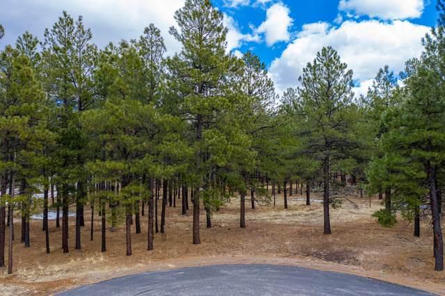 2750 N Jason Way Way, Flagstaff, AZ 86001 (MLS #180608) :: Keller Williams Arizona Living Realty