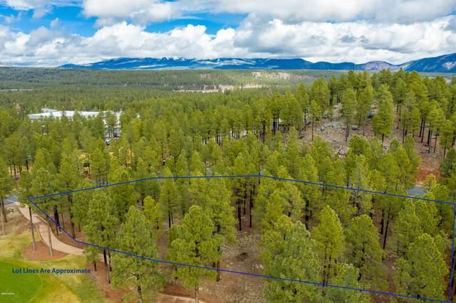 3755 W Running Martingale, Flagstaff, AZ 86005 (MLS #180655) :: Maison DeBlanc Real Estate