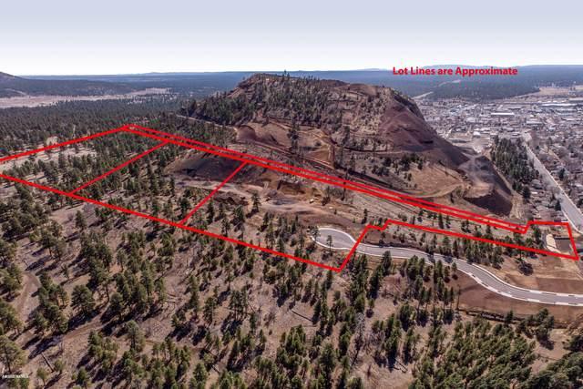 4950 E Trails End Drive, Flagstaff, AZ 86004 (MLS #180699) :: Keller Williams Arizona Living Realty