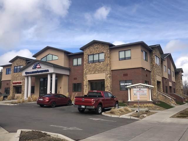 399 S Malpais Lane, Flagstaff, AZ 86001 (MLS #180856) :: Maison DeBlanc Real Estate