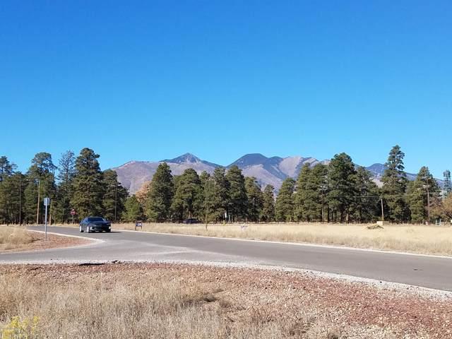 6526 Johnson Ranch Rd, Flagstaff, AZ 86004 (MLS #180873) :: Keller Williams Arizona Living Realty