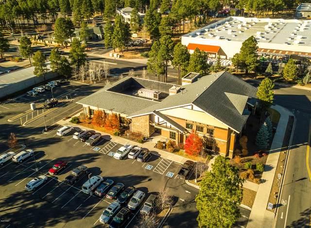 1750 S Woodlands Village Boulevard #140, Flagstaff, AZ 86001 (MLS #181045) :: Flagstaff Real Estate Professionals