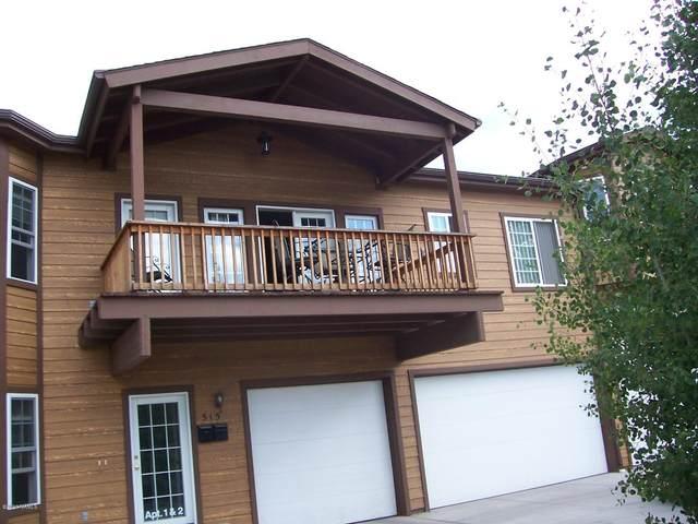 515 W Aspen Avenue, Flagstaff, AZ 86001 (MLS #181123) :: Keller Williams Arizona Living Realty