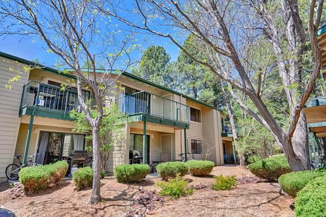 3200 Litzler Dr 5-219, Flagstaff, AZ 86005 (MLS #181347) :: Keller Williams Arizona Living Realty
