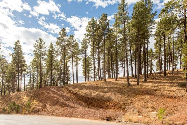 4705 S Flagstaff Ranch Road, Flagstaff, AZ 86005 (MLS #181512) :: Maison DeBlanc Real Estate