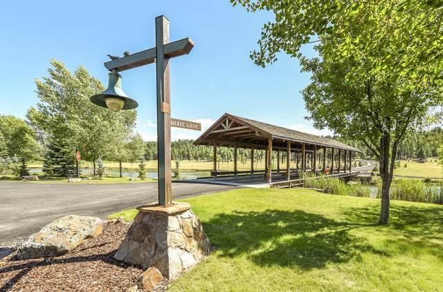 366 E Clay Park Way #51, Munds Park, AZ 86017 (MLS #181533) :: Keller Williams Arizona Living Realty