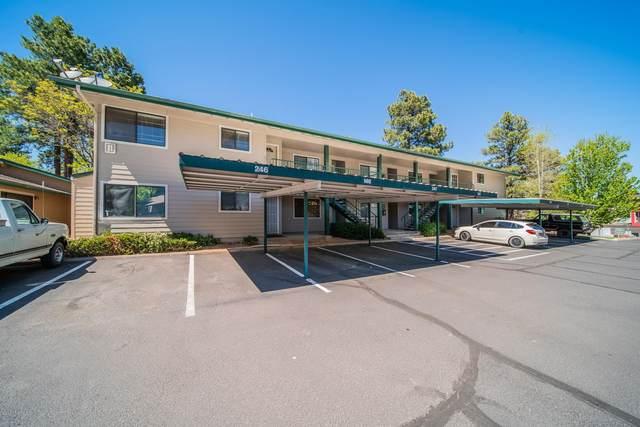 3200 Litzler Drive 11-245, Flagstaff, AZ 86001 (MLS #181581) :: Keller Williams Arizona Living Realty