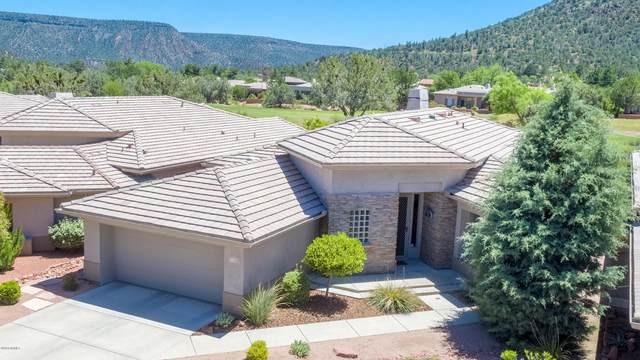 62 Heritage Circle, Sedona, AZ 86351 (MLS #181753) :: Keller Williams Arizona Living Realty