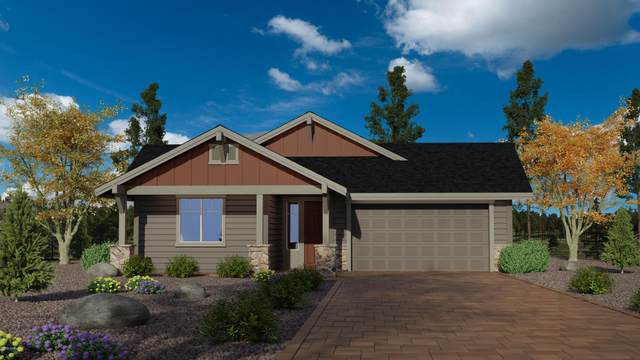 3553 Altair Way, Flagstaff, AZ 86001 (MLS #181988) :: Keller Williams Arizona Living Realty
