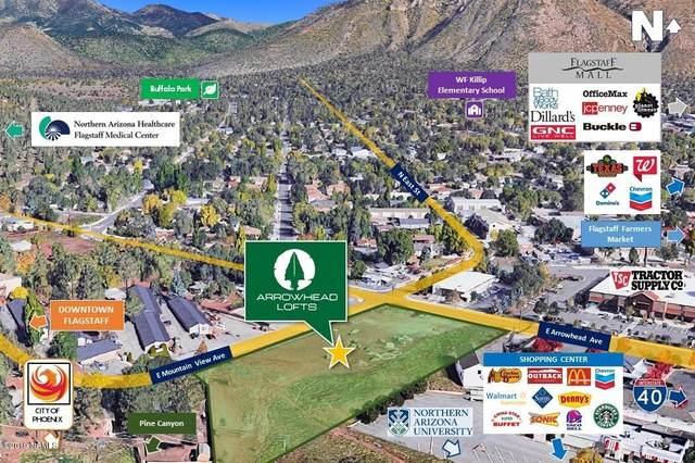 1965 E Mountain View Avenue, Flagstaff, AZ 86004 (MLS #182193) :: Keller Williams Arizona Living Realty