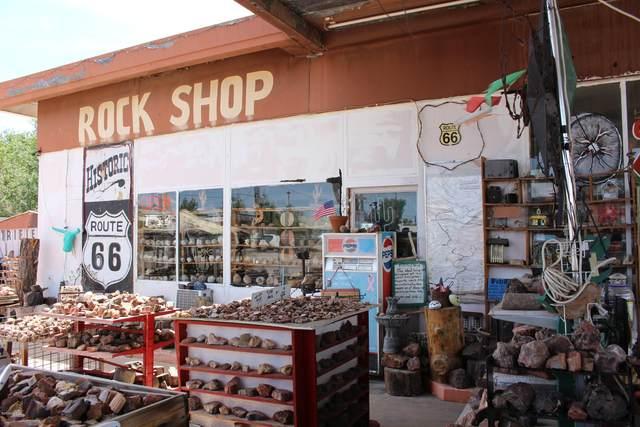 459 N Navajo Boulevard, Holbrook, AZ 86025 (MLS #182263) :: Keller Williams Arizona Living Realty