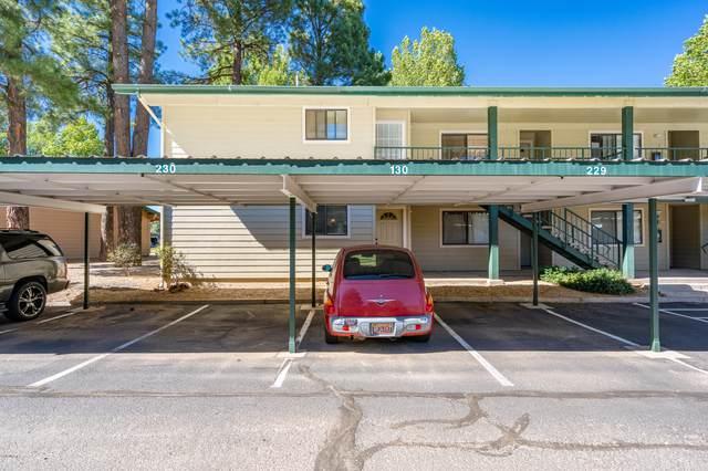 3200 Litzler 7-131, Flagstaff, AZ 86005 (MLS #182269) :: Keller Williams Arizona Living Realty