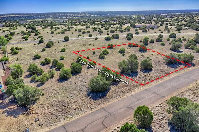 1935 Creek Side Circle, Show Low, AZ 85901 (MLS #182328) :: Keller Williams Arizona Living Realty