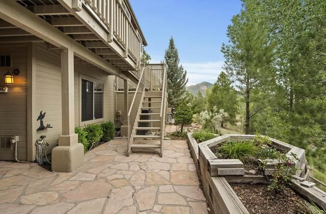 6008 Mountain Oaks Drive, Flagstaff, AZ 86004 (MLS #182453) :: Keller Williams Arizona Living Realty