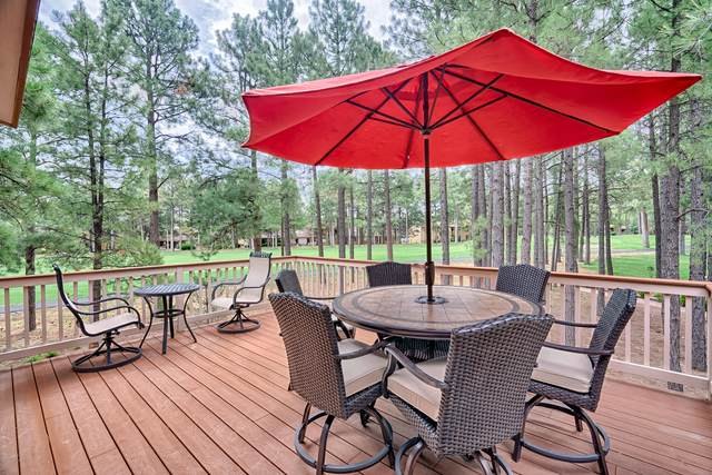4530 Coldstream Lane, Flagstaff, AZ 86004 (MLS #182454) :: Keller Williams Arizona Living Realty