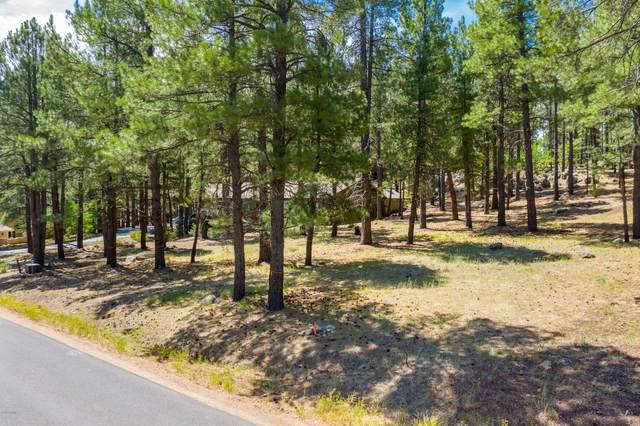 5817 Griffiths Spring, Flagstaff, AZ 86005 (MLS #182457) :: Keller Williams Arizona Living Realty