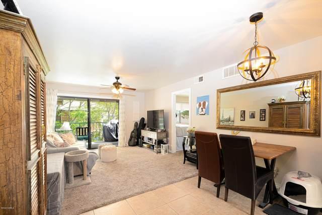 3200 Litzler Drive 5-218, Flagstaff, AZ 86005 (MLS #182485) :: Keller Williams Arizona Living Realty