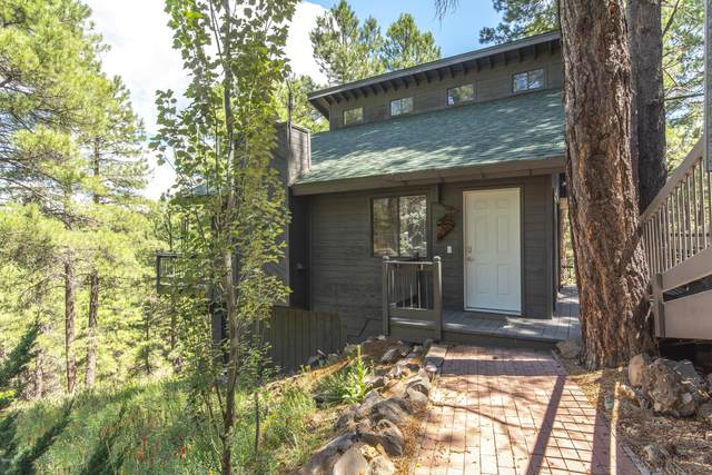 2929 Kletha Trail, Flagstaff, AZ 86005 (MLS #182530) :: Keller Williams Arizona Living Realty