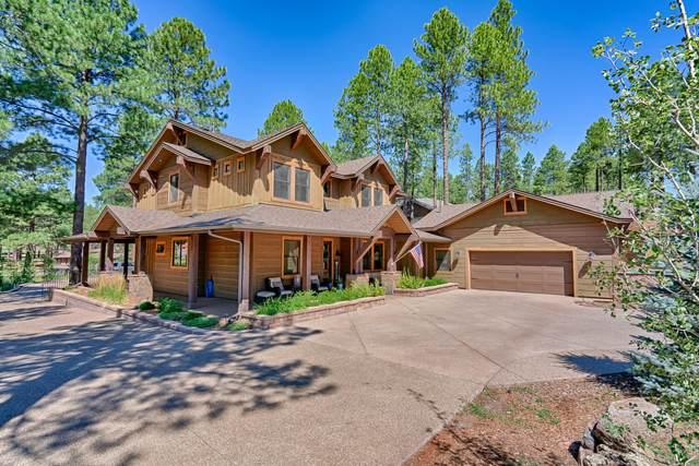 3775 Bridle Path, Flagstaff, AZ 86005 (MLS #182544) :: Keller Williams Arizona Living Realty