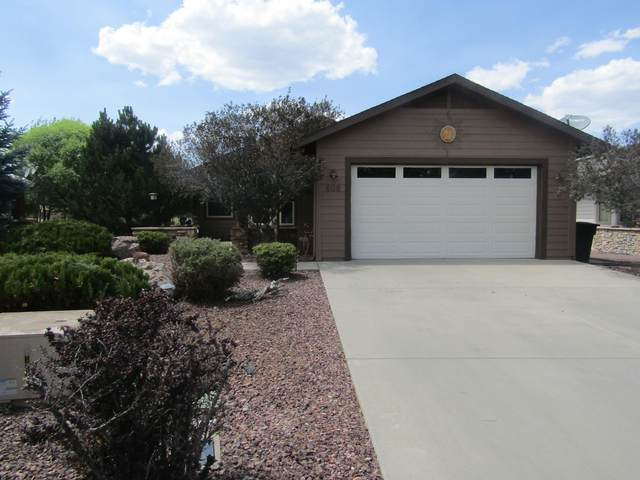 608 Brookline Loop, Williams, AZ 86046 (MLS #182589) :: Keller Williams Arizona Living Realty