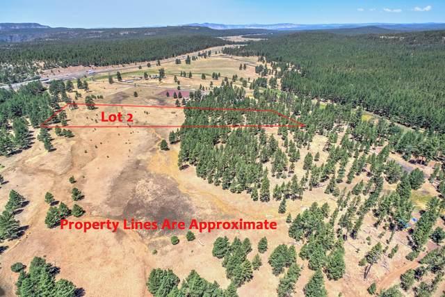 22846 Fox Ranch Road #2, Munds Park, AZ 86017 (MLS #182649) :: Keller Williams Arizona Living Realty