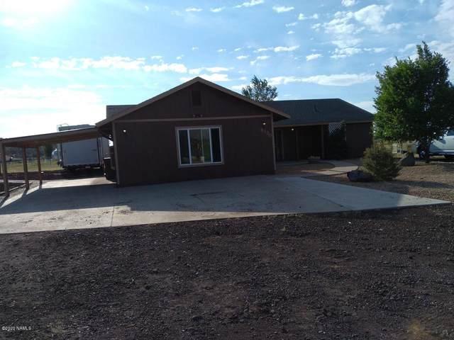 8320 Arroyo Trail, Flagstaff, AZ 86004 (MLS #182657) :: Keller Williams Arizona Living Realty