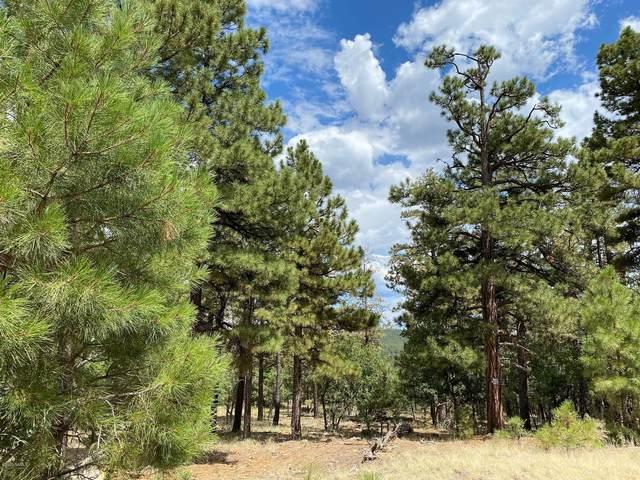 1799 Pine Ridge Drive, Williams, AZ 86046 (MLS #182691) :: Keller Williams Arizona Living Realty
