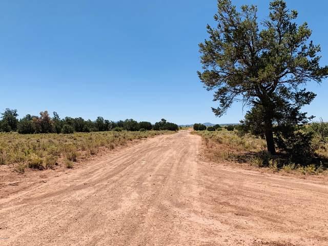 2140 S Spring Street, Williams, AZ 86046 (MLS #182708) :: Keller Williams Arizona Living Realty
