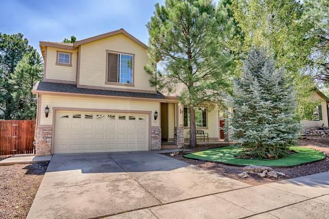 905 Lone Star Trail, Flagstaff, AZ 86005 (MLS #182761) :: Keller Williams Arizona Living Realty