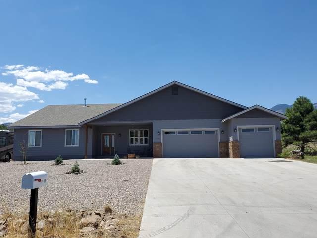 11130 Linda Lane, Flagstaff, AZ 86004 (MLS #182837) :: Keller Williams Arizona Living Realty