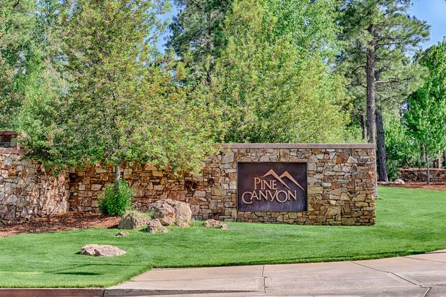 3243 S Tehama Circle, Flagstaff, AZ 86004 (MLS #182918) :: Keller Williams Arizona Living Realty