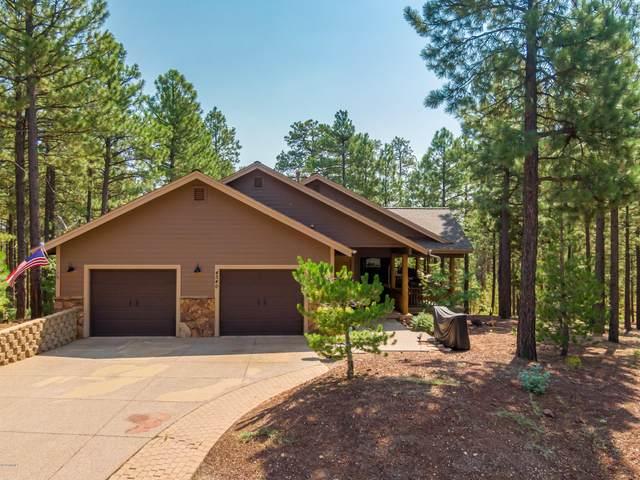 4340 Lariat Loop Loop, Flagstaff, AZ 86005 (MLS #182928) :: Keller Williams Arizona Living Realty