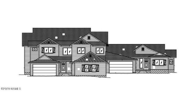 3869 Leather Vest #51, Flagstaff, AZ 86005 (MLS #182958) :: Maison DeBlanc Real Estate