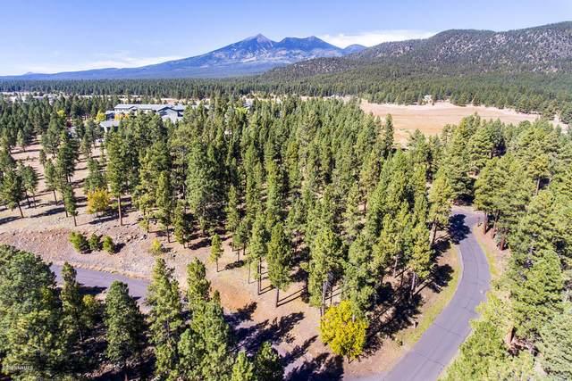 3001 N Creekside Drive, Flagstaff, AZ 86001 (MLS #183020) :: Keller Williams Arizona Living Realty