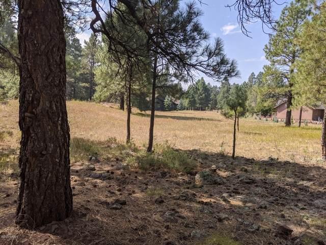 2280 Bev Miller #201, Flagstaff, AZ 86005 (MLS #183077) :: Keller Williams Arizona Living Realty
