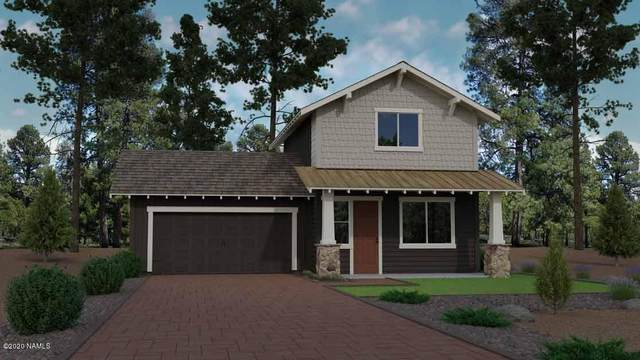 2817 Alamo Drive Lot 32, Flagstaff, AZ 86001 (MLS #183082) :: Flagstaff Real Estate Professionals
