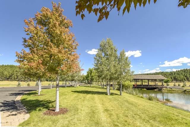 318 E Clay Park Way #50, Munds Park, AZ 86017 (MLS #183085) :: Keller Williams Arizona Living Realty