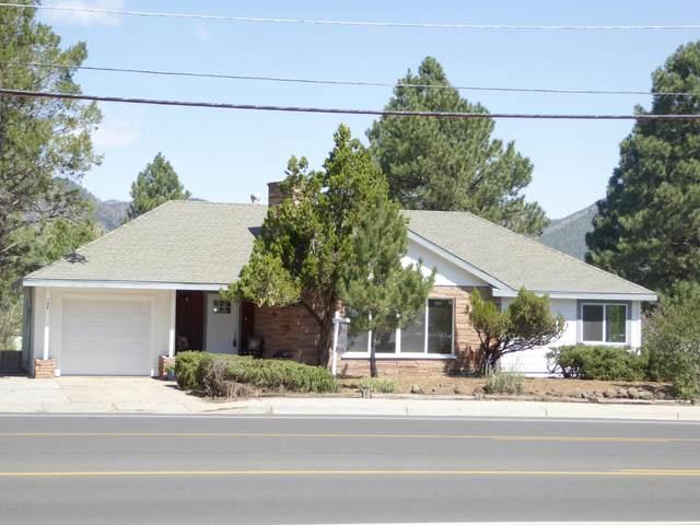 104 Forest Avenue, Flagstaff, AZ 86001 (MLS #183117) :: Keller Williams Arizona Living Realty
