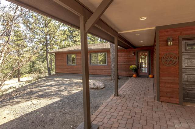5400 Lindsey Road, Flagstaff, AZ 86004 (MLS #183134) :: Keller Williams Arizona Living Realty