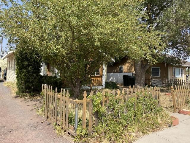 406 Franklin Avenue, Williams, AZ 86046 (MLS #183224) :: Keller Williams Arizona Living Realty