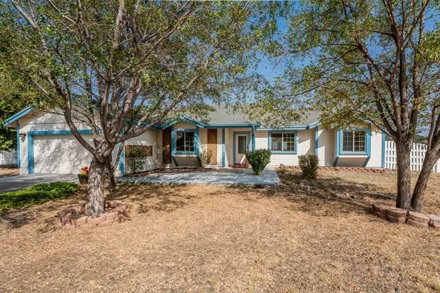 11075 Edith Drive, Flagstaff, AZ 86004 (MLS #183228) :: Keller Williams Arizona Living Realty